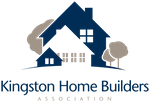 The Kingston Home Builders Association Logo